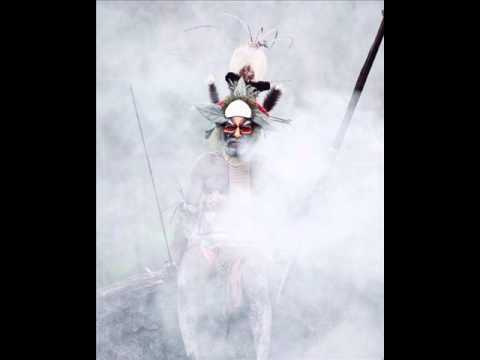 Esa & Mervin Granger - Mvk (Boddhi Satva Ancestral Soul Remix) ... .