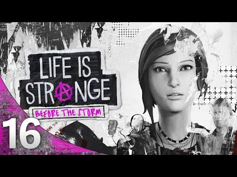 Life is Strange: Before the Storm [16]: Life is a Downer