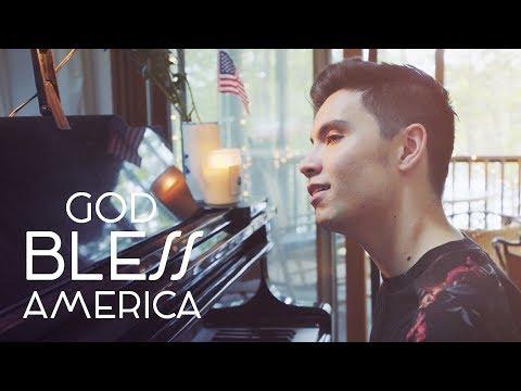God Bless America (Sam Tsui)