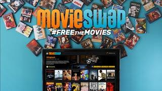 MovieSwap Kickstarter video