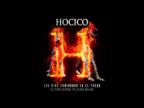 Hocico - Trust(The Cure Cover)