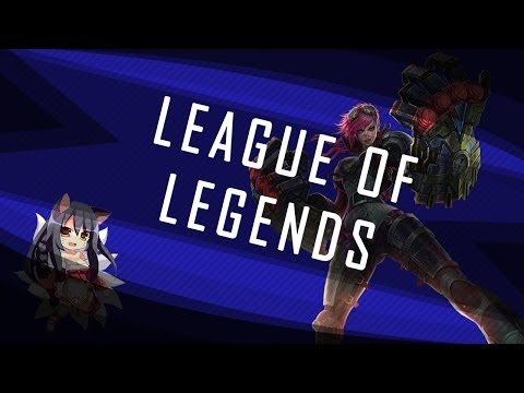 League of Legends ITA | #49 | mmm EASY!