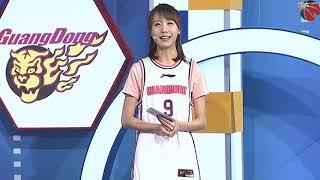 CBA直播 广东vs江苏 Guangdong vs Jiangsu CBA第22轮