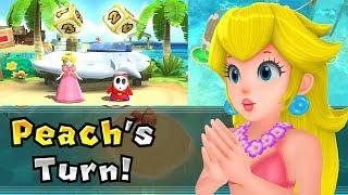 Mario Party 9 Solo Mode Peach Boo S Horror Castle Part 3 348