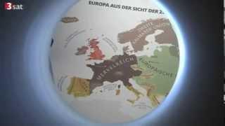 Der Europäische Atlas der Vorurteile