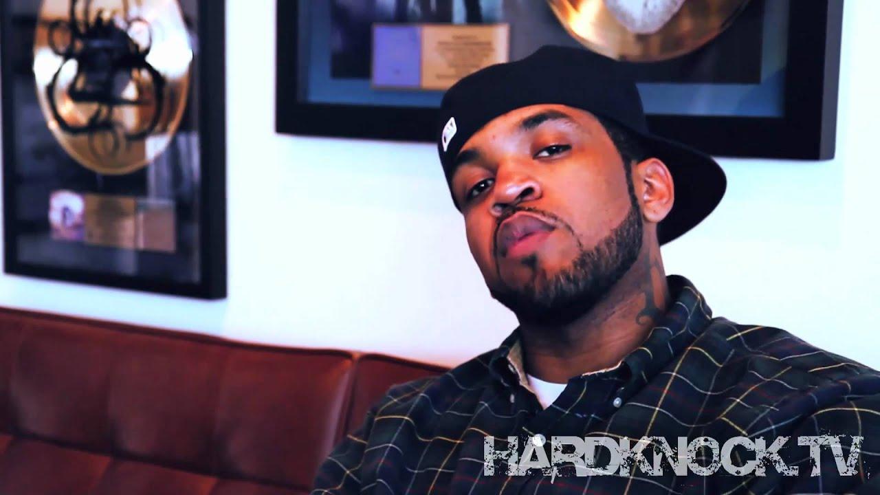Lloyd Banks talks Chelsea Handler & 50 Cent, Soulja Boy XXL