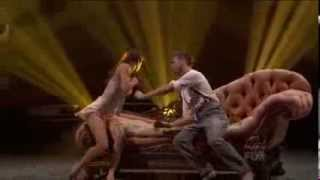 So You Think You Can Dance - Unchained Melody