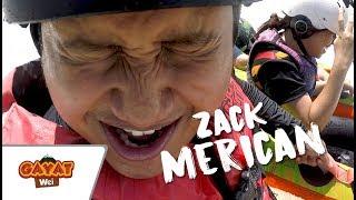 GAYAT WEI | Zack Merican TERBANG Ke SINGAPURA melalui Forest City, Johor? [EP 05]