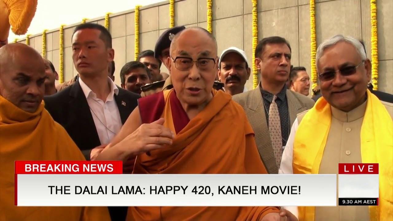 Dalai Lama Film