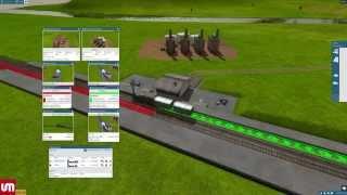 Train Fever: Cargo Line