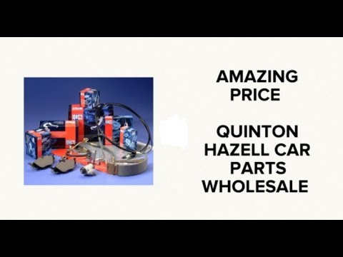 Quinton Hazell Car Parts Wholesale