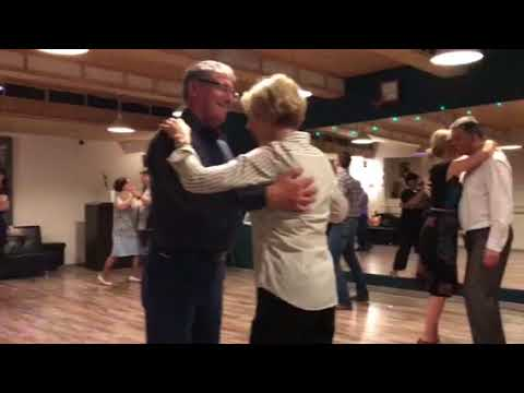 PROclub Макс и Ника бальные танцы Проклаб - YouTube