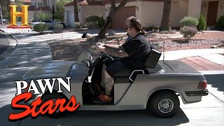 Pawn Stars: Chumlee's 5 Most Expensive Deals | History