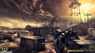 Resistance 3 'Playthrough PART 2' TRUE-HD QUALITY