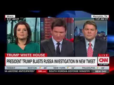 Bill Weir on Trump dossier