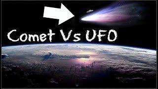 एक सनसनीखेज UFO वीडियो जो आपको भी सोचने पैर मजबूर कर देगा । प्रिय म...