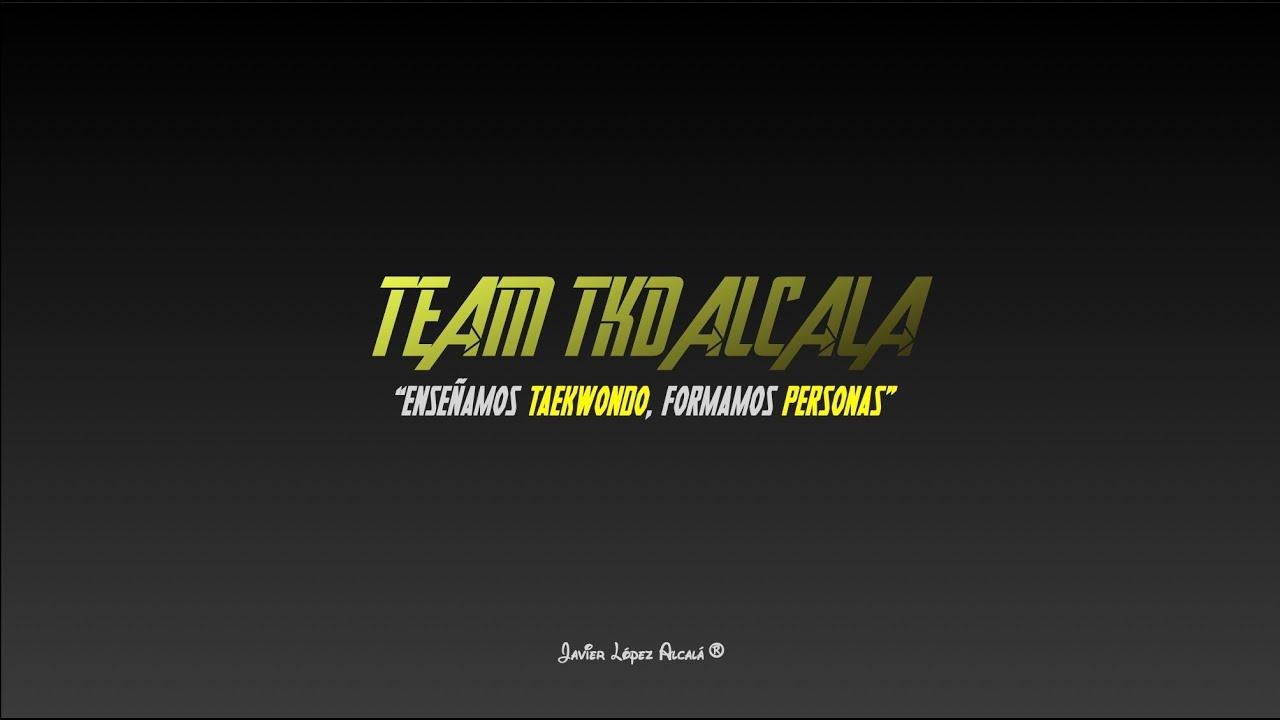 TeamTkdAlcalá™ #YoMeQuedoEnCasaII