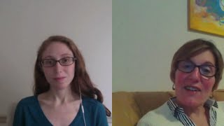 Nancy Fish, LCSW & co-author of Healing Painful Sex on dealing w/ Sexual Pain