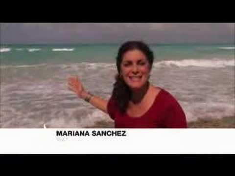 Cuban migrants face choppy waters - 21 Feb 08
