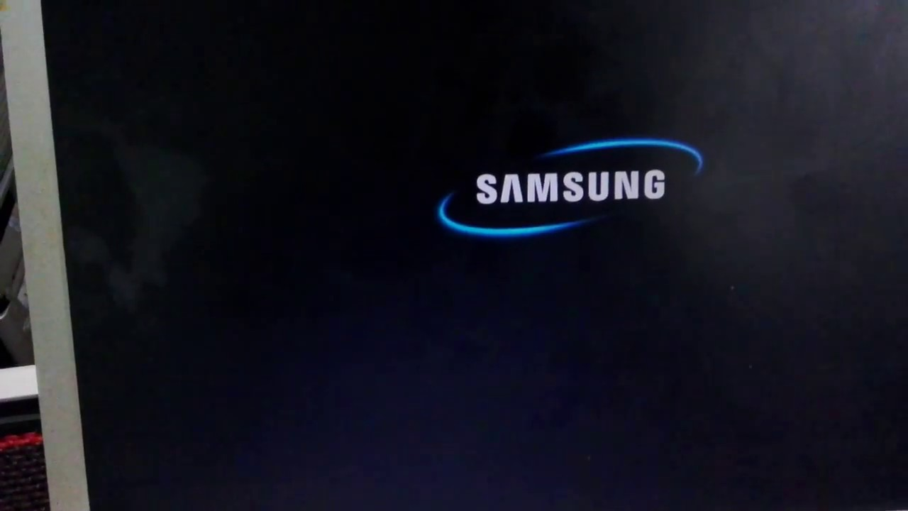 Notebook samsung all boot options are tried - All Boot Options Are Tried