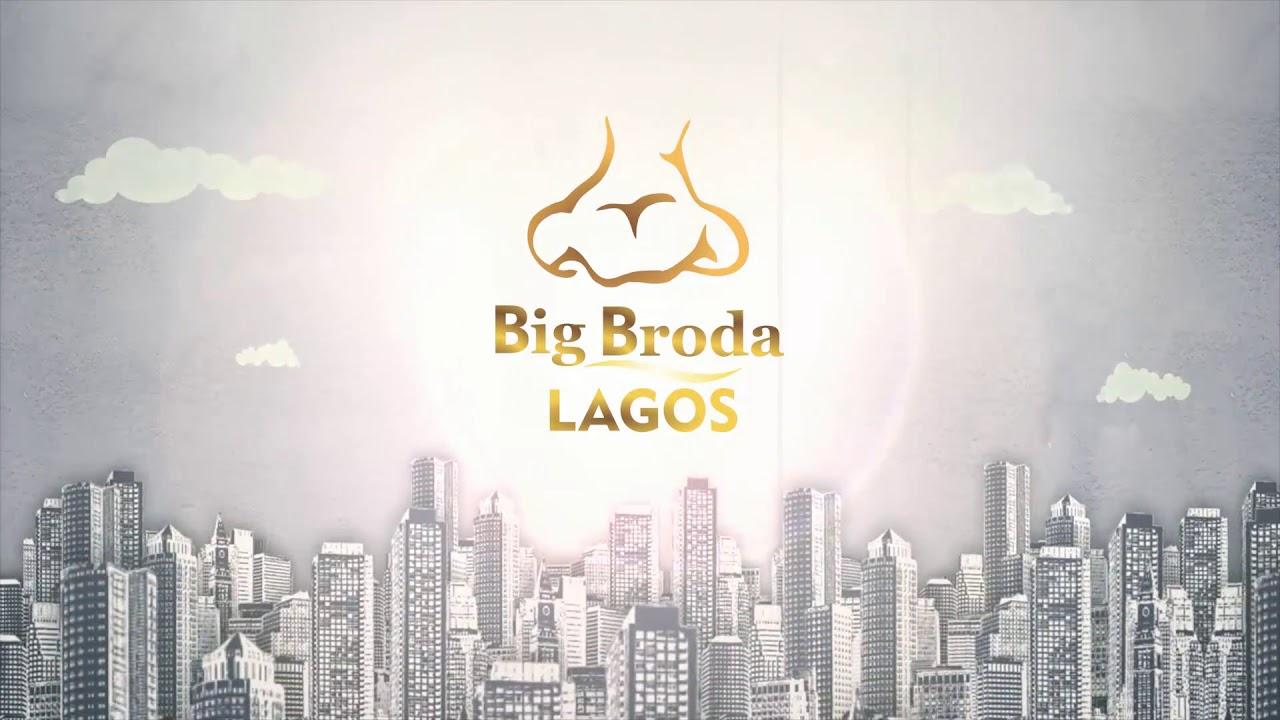 Big broda Lagos (EPISODE 14) brodashaggi sleeps with Monalisa