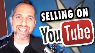 How to sell on YouTube - 3 Steps to a Successful Video