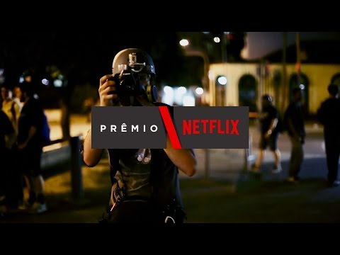 Prêmio Netflix 2016 - Indicados - Levante!