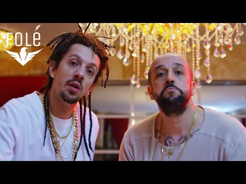 Blunt & Real - Pare si Thaci, Pare si Rama (Official Video 4K)