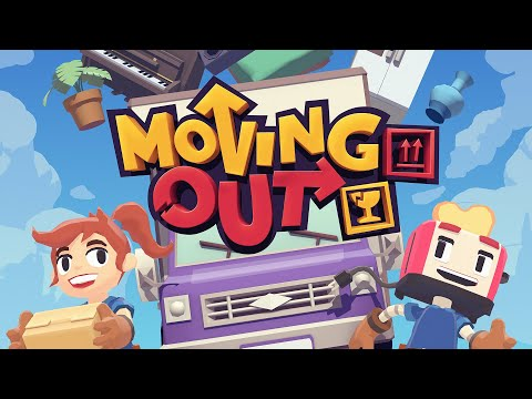 'Moving Out' Is An Indie Game About Ultimate Terror - Moving Day