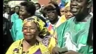 Late Moshood Kashimawo Olawale Abiola's Profile
