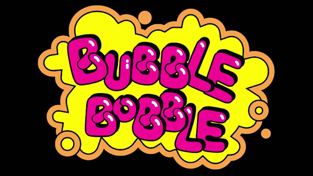 Quest Begins-Main Theme - Bubble Bobble - Quest Begins-Main Theme - Bubble Bobble