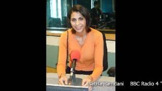Nabila Ramdani - BBC Radio 4 - Woman