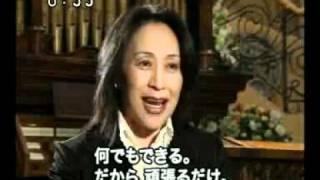 Nimfa NHK News #3