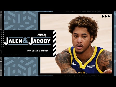 Jalen Rose reacts to Kelly Oubre Jr. joining LaMelo Ball and the Hornets | Jalen and Jacoby