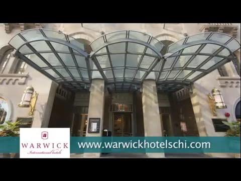 Warwick Allerton Hotel Chicago