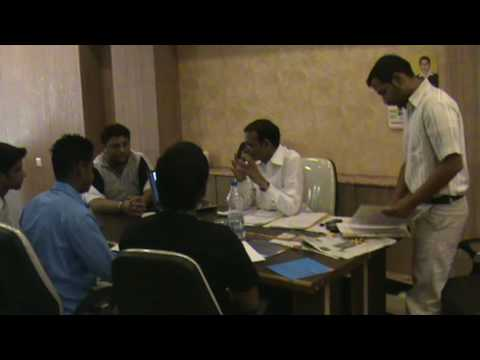 Jabalpur Counselling by IMI Indore.MPG