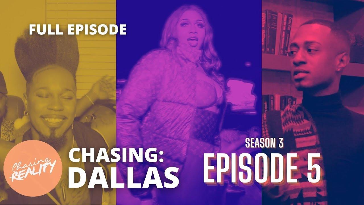 "Download Chasing: Dallas | ""Surprises on Surprises..."" (Season 3, Episode 5)"