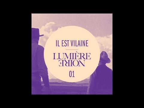 KTDJ038 - LUMIERE NOIRE 01 - Surf Rider - Il est Vilaine Mp3
