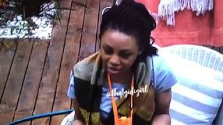 BBNaija3 Day38: When is 'Cheating' Cheating? Part 1