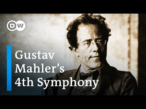 Gustav Mahler's Symphony No. 4 performed by James Conlon and the Gürzenich Orchestra Cologne