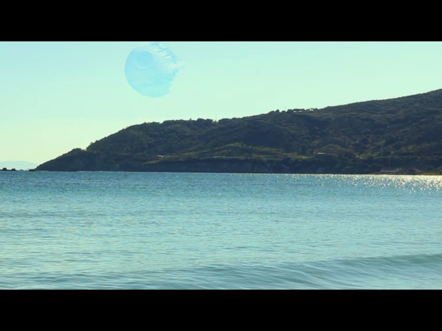 Motion Tracking / VFX