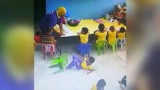 Permit mengajar 2 guru dera murid di tadika Melaka ditarik balik thumbnail