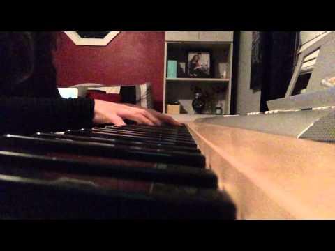 Come Thru Piano Cover (Drake)