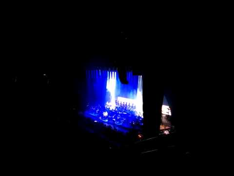 Hans Zimmer LIVE @ Bell Centre, Montreal, Canada