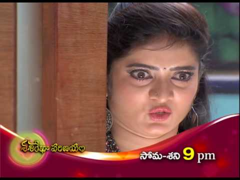 Sasirekha Parinayam     Episode 689 Promo   Today at 9 PM