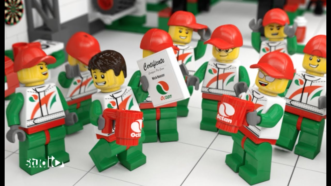 City jobs lego city studio pilot 3 youtube for Lego entwickler job