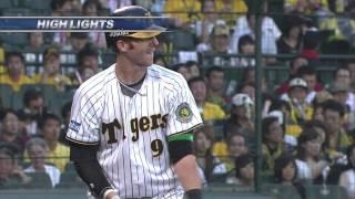 2010/7/7 阪神vsヤクルト ハイライト