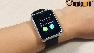 Haier Iron V1 Smart Bluetooth Watch with Real Time HRM Unboxing