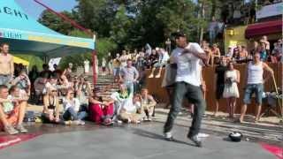 Marcio Ratinho Judge Demo Riga Summer Battles 12