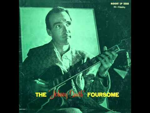 Johnny Smith Guitar Solo - The Maid with the Flaxen Hair